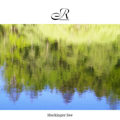 Ausflüge und Wanderungen am Huckinger See
