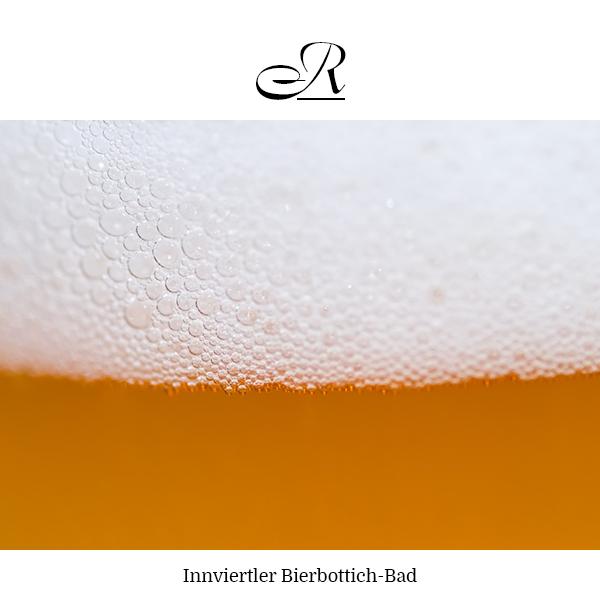 Innviertler Bierbottich-Bad